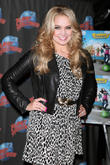 Tiffany Thornton Remembers Late Husband On One-month Death Anniversary