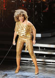 Tina Turner and Arena