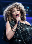 Tina Turner, Gelredome and Arnhem