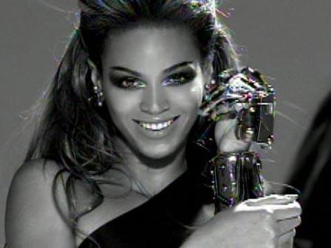 Beyonce Single Ladies Put A