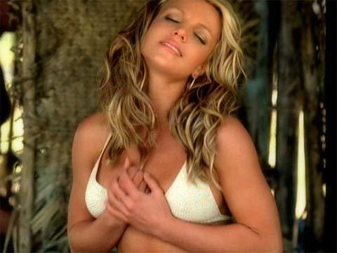 Britney Spears Video Streams
