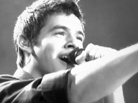 David Archuleta - Touch My Hand Video