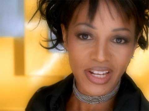 Rebbie Jackson - Play Me