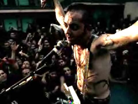 System of a Down Chop Suey Album Chop Suey Video System of a
