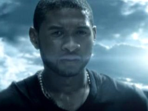 Usher Video Streams