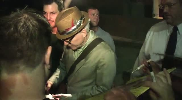 Steve Martin Meets Fans In Dallas After Country Show