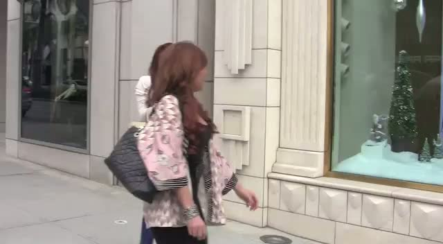Amy Childs Has A Run In With Los Angeles Police