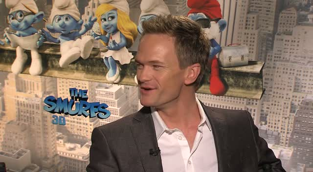 Neil Patrick Harris Talks Possible 'Glee' Return