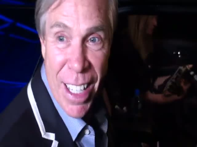 Tommy Hilfiger leaving Soho House