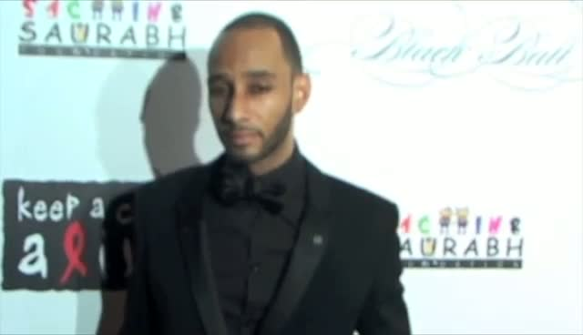 Alicia Keys and Swiss Beatz Loved Up On The Red Carpet - 8th Annual Keep A Child Alive Black Ball Arrivals Part 4