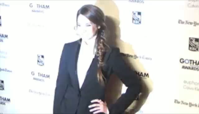 Shailene Woodley Looks Stylish And Grown...