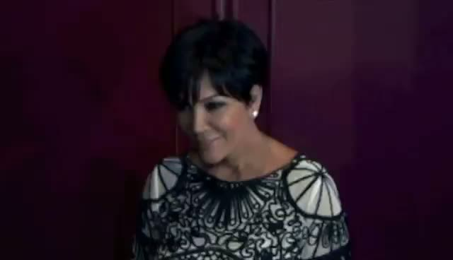 Kris Jenner Promotes Book At Moms And The City Event In New York