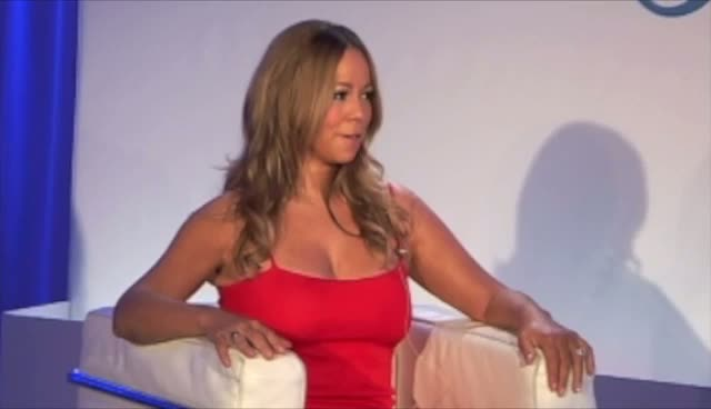 Mariah Carey Isn't A Fan Of Working Out
