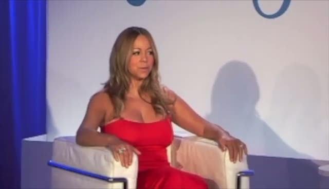 Mariah Carey Is Announced As The New Brand Ambassador For Jenny Craig's New Weight Loss Program 'Jenny' - Press Conference Held At The Four Seasons Hotel - Part 7