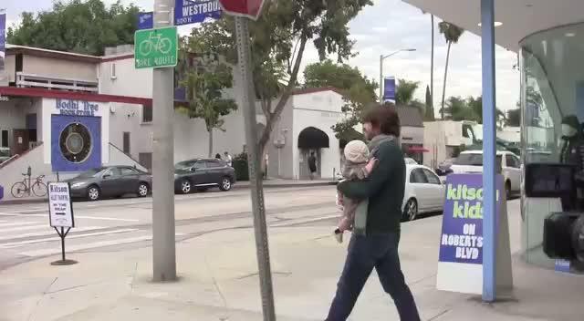 Rachel Zoe's Son Skylar The Best Dressed Baby In L.A.?