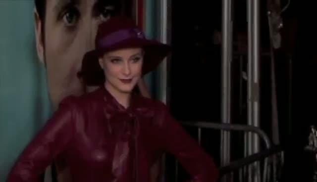 Martha Stewart Joins Stars On Red Carpet - Ides of March New York Premiere Part 3