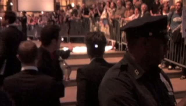 Glamorous SJP Stuns At The Ballet - New York City Ballet Fall Gala at the David Koch Theatre Arrivals Part 2