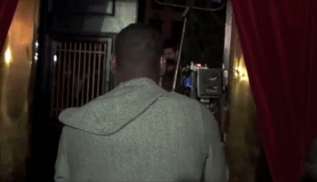 Kim Kardashian and Kris Humphries' Wedding Celebrations - New York Part 1