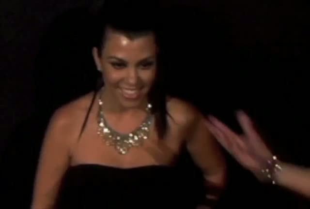 Kim Kardashian and Kris Humphries' Party Wedding Cake is Gigantic- New York Part 2