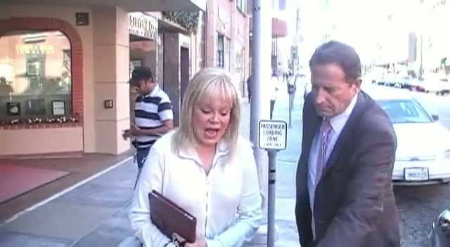 Candy Spelling Splashed Her Cash On A Pinball Machine For Late Husband Aaron