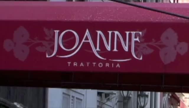 Lady Gaga's Parents Open Restaurant In New York