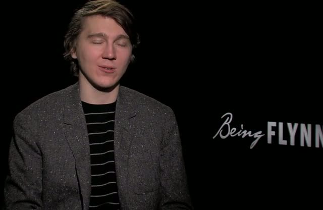 Paul Dano Shocked At 'Normal' Homeless People