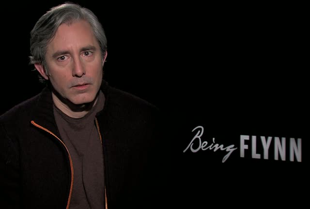 Paul Weitz: De Niro Didn't Sleep On Streets For Homeless Role