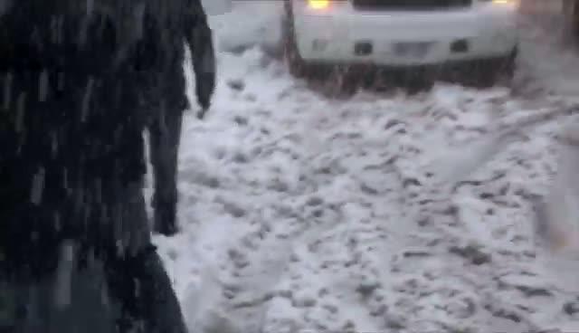 Matthew Gray Gubler At Sundance To Watch His Own Movie