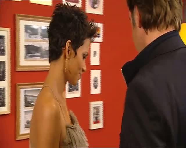 Halle Berry Announced As New Deichmann Spokesperson