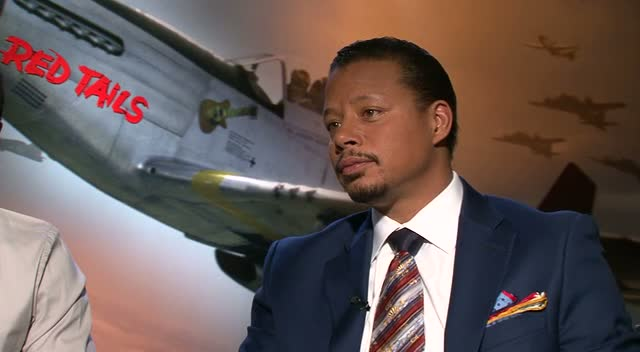 Terrence Howard: 'David Oyelowo Is Really From Alabama'