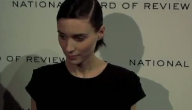 Rooney Mara Attends Gala - The National Board of Review Awards Gala Arrivals Part 4
