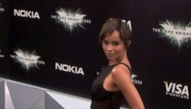 The Dark Knight Rises Christopher Nolan And Joseph Gordon-Levitt Arrive For Premiere - Part 4