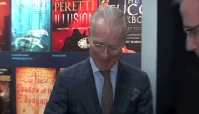 Tim Gunn Admits BEA Is 'Overwhelming'