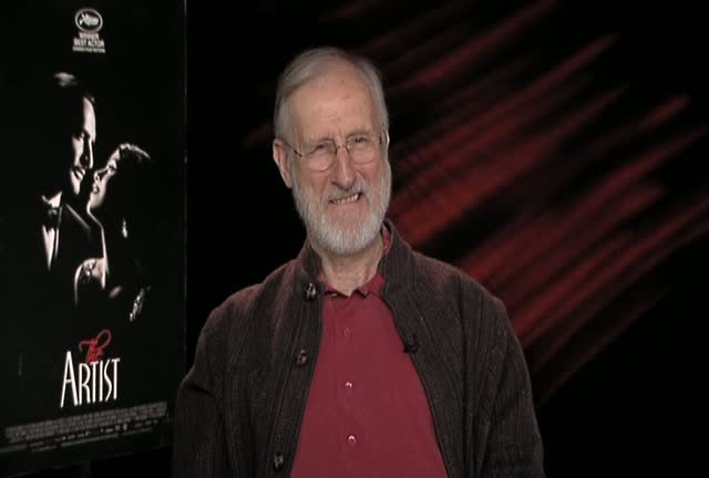 James Cromwell 'Relieved' He Didn't Win Best Supporting Actor in 1995