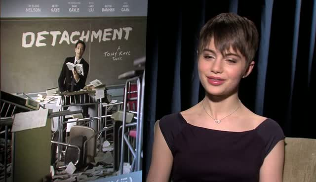Sami Gayle Learned More From Adrien Brody Than In Four Years At Julliard