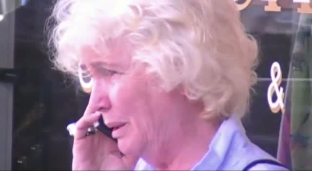 Fionnula Flanagan Didn't Let Her Family Watch 'Yes Man'