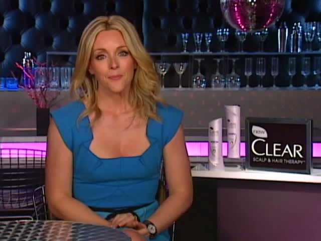 Jane Krakowski Interviewed About TV/Website Interactive Show