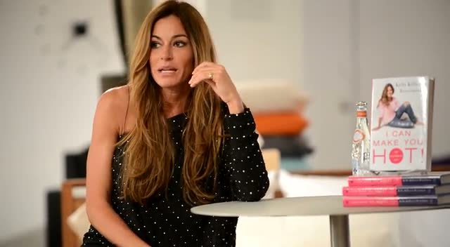 Kelly Bensimon Discusses Her New Supermodel Diet Book At Signing Part 4