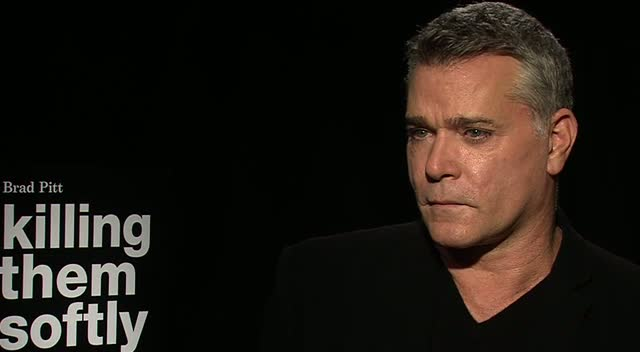 Ray Liotta Says In Interview That He 'Learned A Lot' In Beating Scenes On 'Killing Me Softly'
