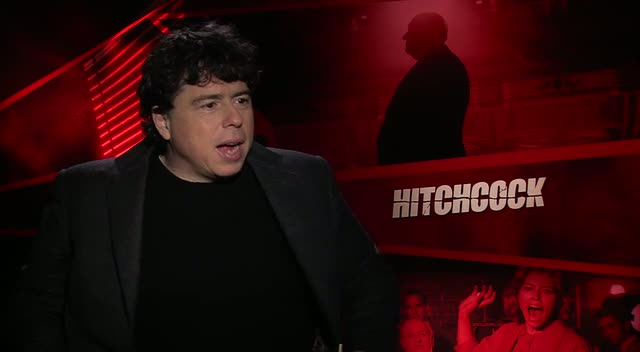 Sacha Gervasi Interview: Anthony Hopkins Was A 'Practical Joker' On The 'Hitchcock' Set