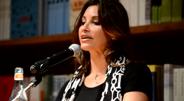 Gina Gershon Wonders Why Critics Of 'Showgirls' Still Talk About It