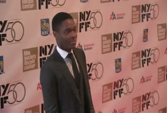 Nicole Kidman And The Cast Of 'The Paperboy' On The Red Carpet At NY Film Festival