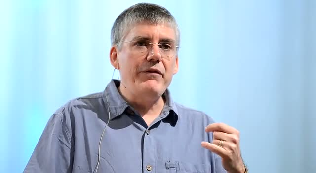 Rick Riordan Introduces His Son Haley...