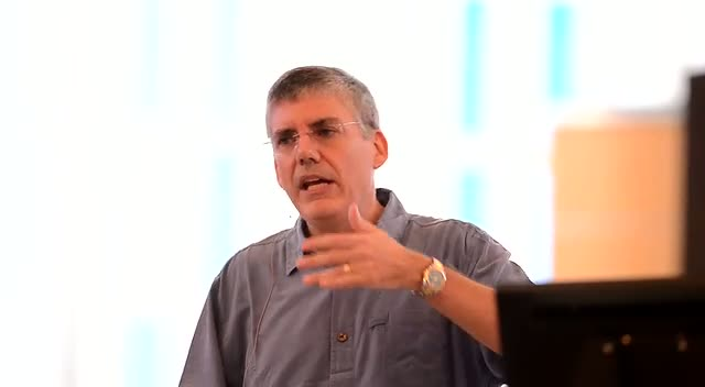 Rick Riordan Says He Was Nervous...