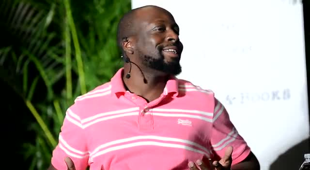 Wyclef Jean Talks About His Early Interest In Rap And His Hit Songs
