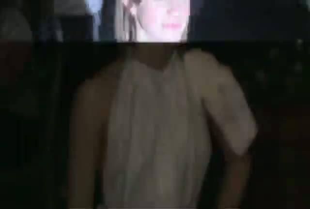 Emma Watson Poses In White Dress At New York 'The Perks of Being a Wallflower' Premiere