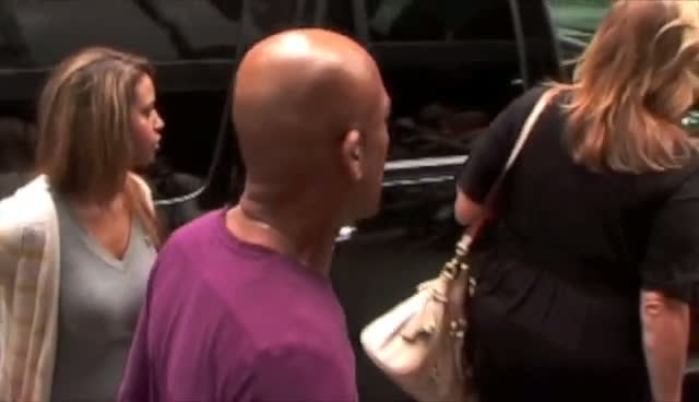Montel Williams Takes A Wrong Turn As He Leaves ABC Studios