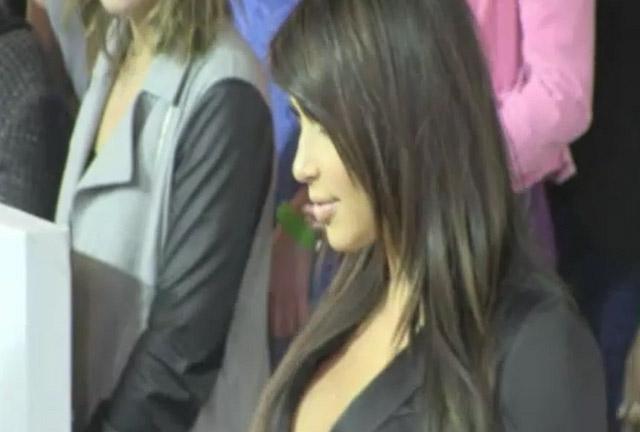 Kim Kardashian, Ryan Lochte And Chelsea Handler Hit The 2013 E! Upfront Presentation - Part 2