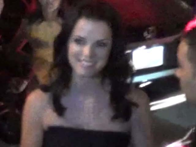 Jaimie Alexander In Slinky Summer Ensemble At InStyle Summer Soiree - Part 8