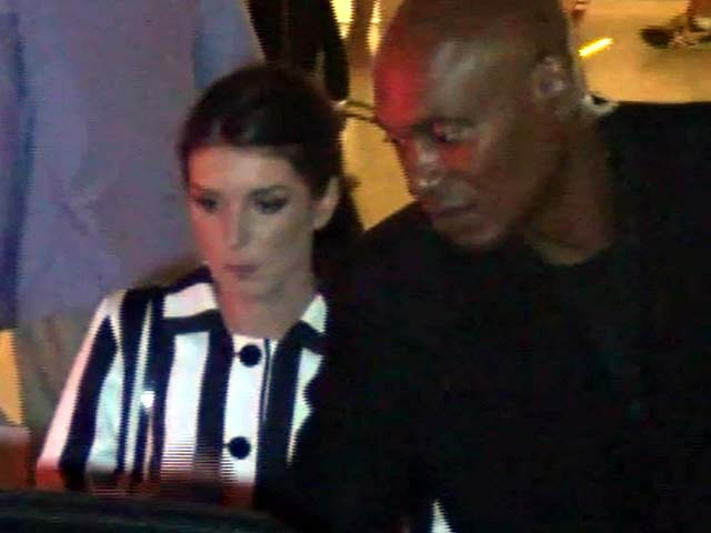 Shenae Grimes Arrives at 13th Annual InStyle Summer Soiree At The Mondrian Hotel - Part Fourteen